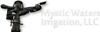 Logo Mystic Waters Irrigation